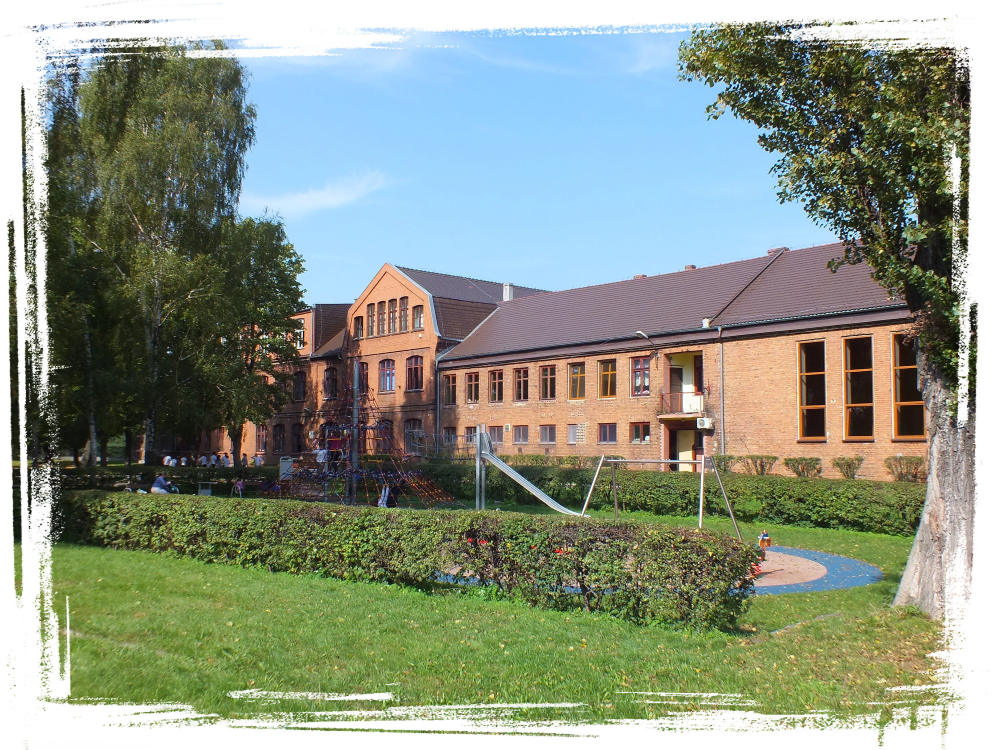 zdjęcie Szkoły nr 1
