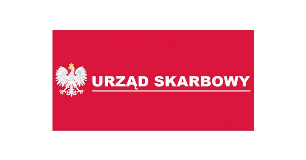 logo urzędu skarbowego