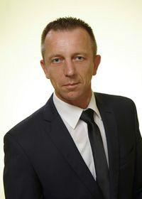 Burmistrz - Jan Magda