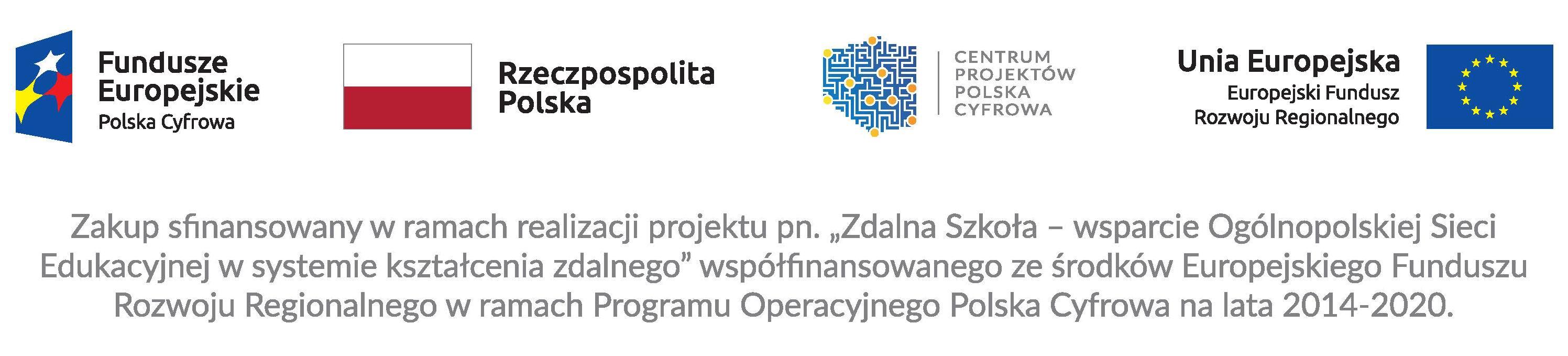 logosy programu