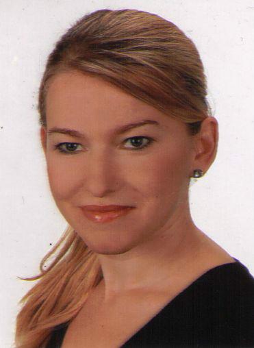 Zastępca Burmistrza - Adriana Wojdak